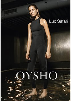 Lux Safari Oysho
