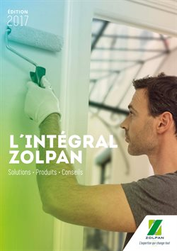 L'Intégral Zolpan
