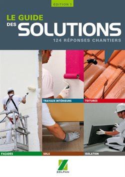 Le Guide des Solutions