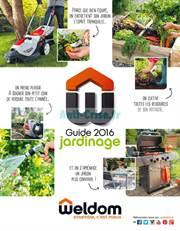 Guide Jardinage