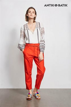 Collection Blouses