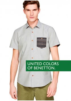 United Colors Of Benetton Weekend Men