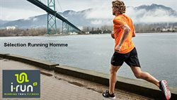 Sélection Running Homme
