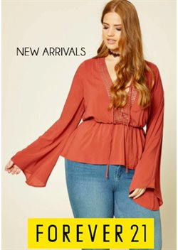 FOREVER 21 Big size