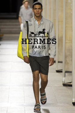 Hermes Men Summer 2017