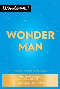 Wonder Man - Pour un homme formidable