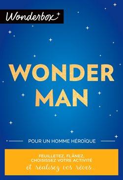 Wonder Man - Pour un homme heroïque