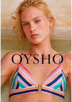 Oysho Aquamarine