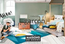 Collection Garçon