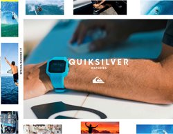 Quiksilver Watches