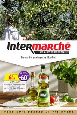 intermarch catalogue r duction et code promo f vrier 2017. Black Bedroom Furniture Sets. Home Design Ideas