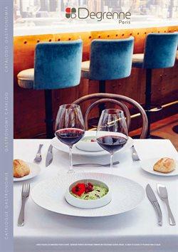 Catalogue Gastronomie