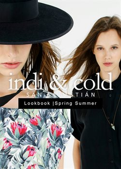 Lookbook Spring Summer