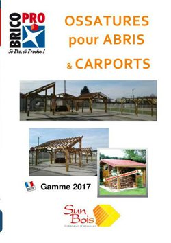 Gamme 2017