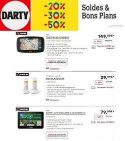 Soldes & Bons Plans
