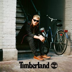 Timberland New Man