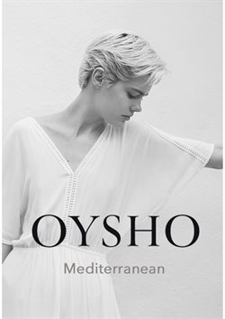 Oysho Mediterranean