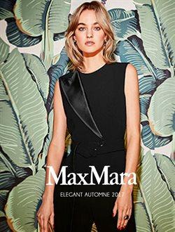 Max Mara Elegant Automne 17