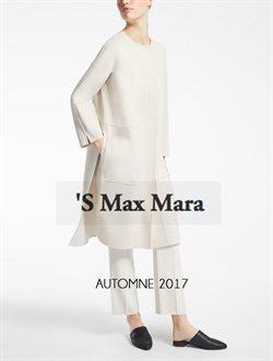 S Max Mara Automne 17