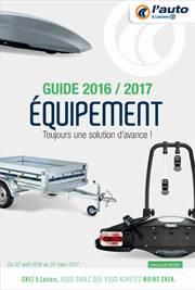 Guide Équipement