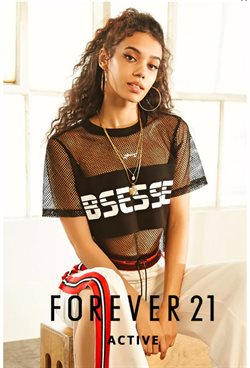 Forever 21 Acrive
