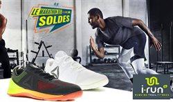Chaussures de Crossfit Soldes