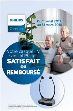Offerts Philips