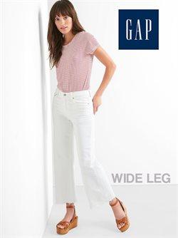 Gap Wide Leg