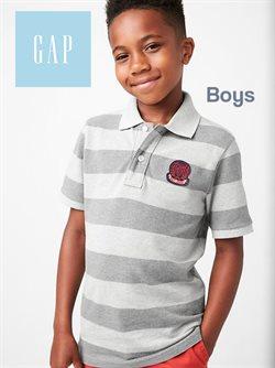 Gap Boys