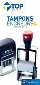 Tampons Encreus