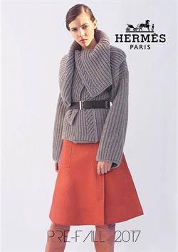 Hermes Woman Pre-Fall 2017