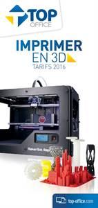 Imprimer en 3D