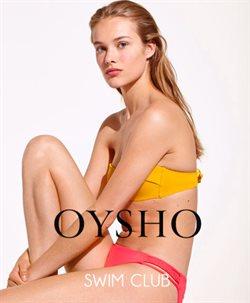 Oysho Swim club