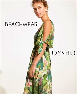 Oysho Beachwear
