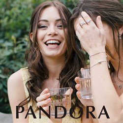 Pandora Friendship