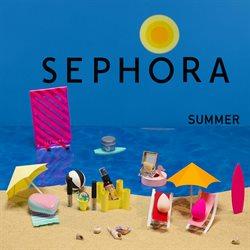 Sephora Summer