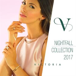 Nightfall Collection