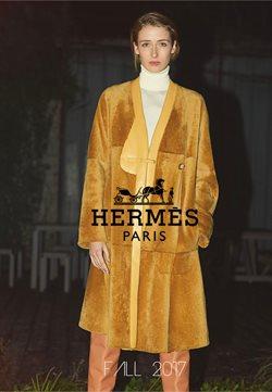 Hermes Fall 2017