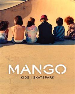 Kids Skatepark
