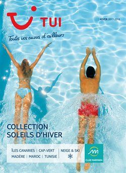 Collection Soleils d'hiver