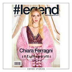 Coleção Chiara Ferragni