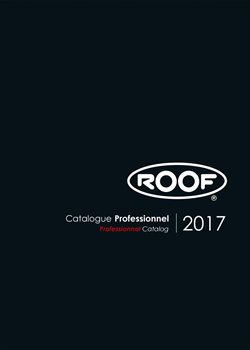 Roof Catalogue 2017