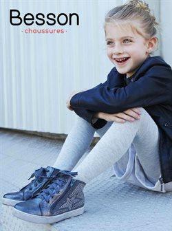 Automne Hiver Enfant 16-17