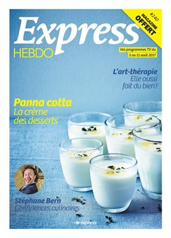 Express Hebdo S32