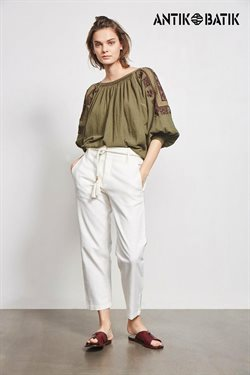 Lookbook Blouses