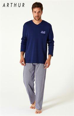 Collection Pyjamas