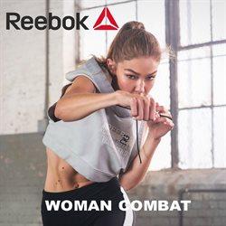 Woman Combat