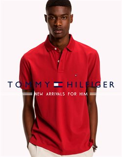 New Arrivals for him