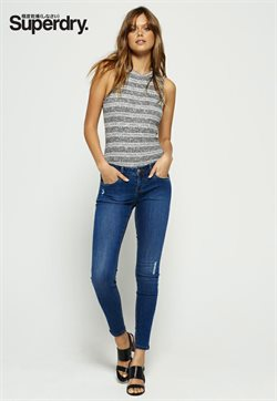 Jeans Femme