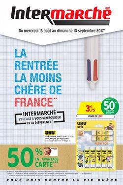 La rentrée la moins chère de France
